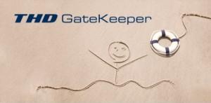 Banner THD Gatekeeper
