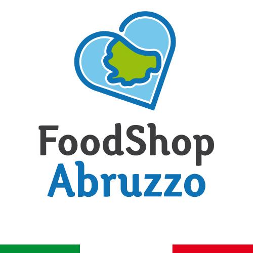 logo FoodShop Abruzzo