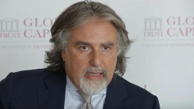Marco Zoppi intervista Voluntary Disclosure