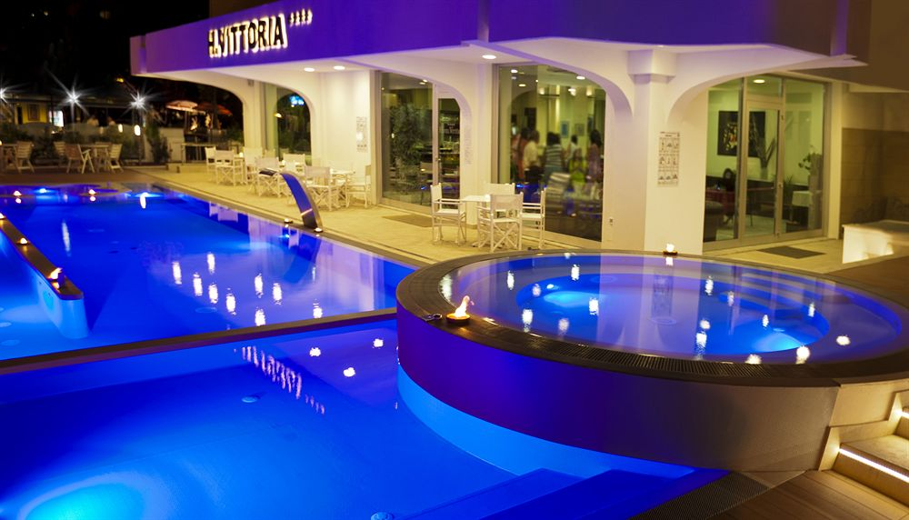 Offerte per indimenticabili soggiorni all\'Hotel Vittoria di ...