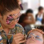 Il Face Painting