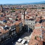 Scegliere un hotel nel centro storico di Verona