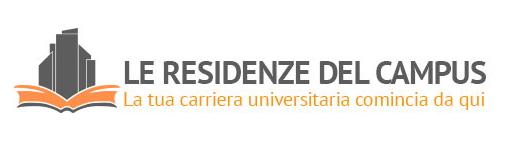 Logo delle Residenze del Campus di Parma