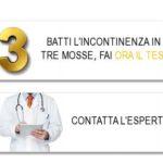 Scopri quello che non sai sull'incontinenza urinaria