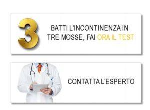 portale per la cura incontinenza urinaria della SUID