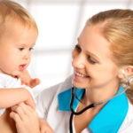 La pediatria per neonati, bambini e adolescenti a Parma