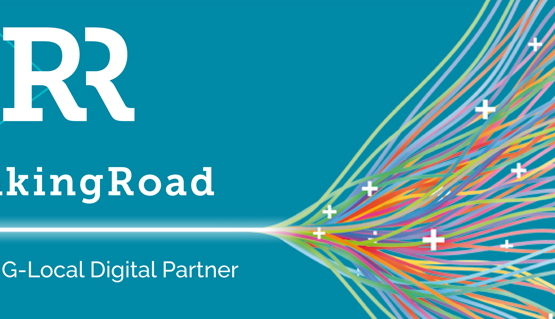 Banner Ranking Road
