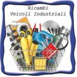 Ricambi originali e aftermarket per auto e veicoli industriali