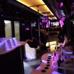 Da Londra a Roma: le feste itineranti in bus
