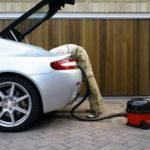 """Profumi per auto e pulizia: i segreti per un abitacolo """"a prova di naso"""""""