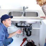 Riparare le perdite di un rubinetto