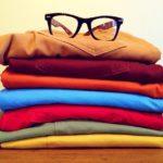 Il ruolo essenziale dell'abbigliamento
