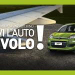 B-Rent apre una nuova stazione di noleggio auto a Capodichino