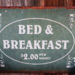 Come avviare un Bed & Breakfast?