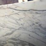 Il marmo bianco di Carrara: rivestimenti di prestigio, che durano nel tempo