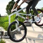 Le mountain bike oggi in vendita nacquero… così