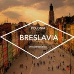 Visita Wroclaw informato con la guida online di BreslaviAmo