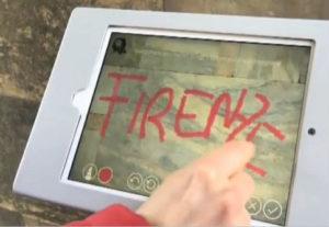 graffiti a firenze