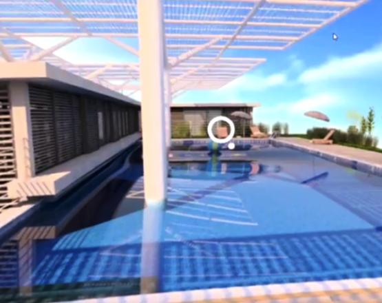 realtà virtuale architettura immobiliare