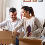 Cinque consigli per trasferirsi senza impazzire