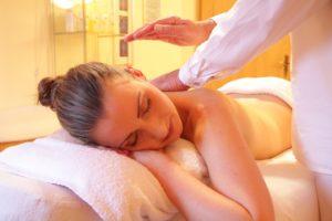 massaggio californiano