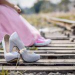 Cenerentola trova la sua scarpetta online