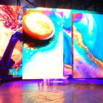 Creatività e tecnologia, protagoniste nel mondo dell'intrattenimento