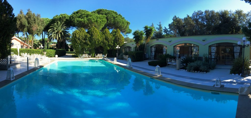 Villa ricevimenti matrimonio Roma