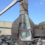 Pinze demolitrici: gli strumenti d'eccellenza per un'opera di demolizione perfetta