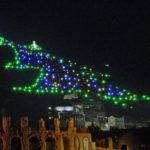 Visitare l'Albero di Natale più grande del mondo a Dicembre