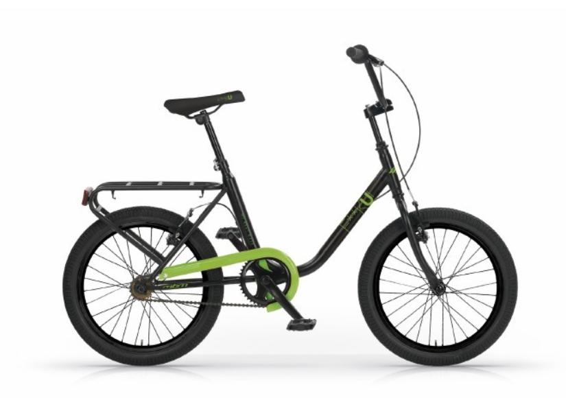 Una bici da bambino