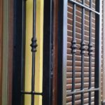 Installazione inferriate di sicurezza Pavia