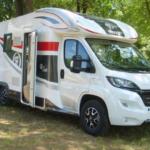 Camper Elnagh: Scopri i nuovi arrivi da Florence Camper