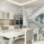 Design e ristrutturazione di interni a Milano