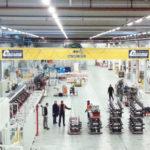 Scopri gli impianti di sollevamento speciali progettati e costruiti da Costelmec