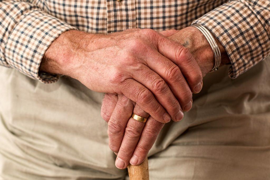 residenza anziani pavia
