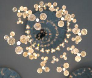 tipologie di lampadari