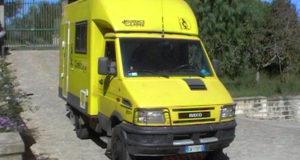 Allestimento Camper Disabili Toscana
