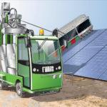 Ecomondo 2018: Le idropulitrici sostenibili Fimis