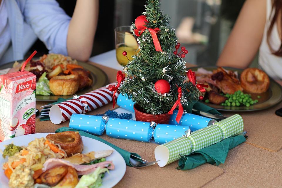 cosa portare come dono alla cena di Natale