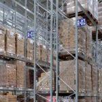 Scaffalature industriali per magazzini: tipologie e applicazioni