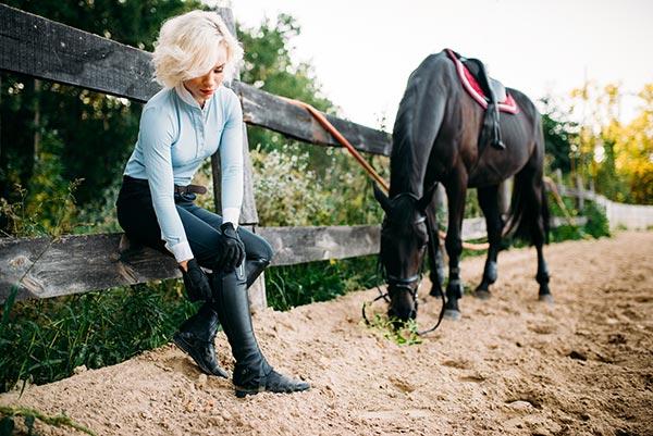 asi sport abbigliamento equestre