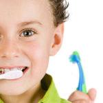 L'importanza dell'igiene orale per i bambini