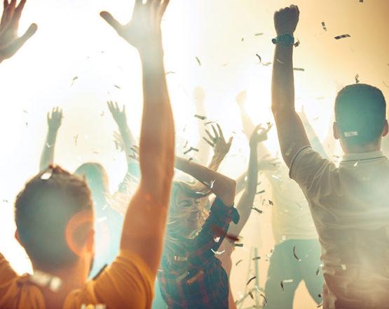 organizza la tua festa 18 anni Milano