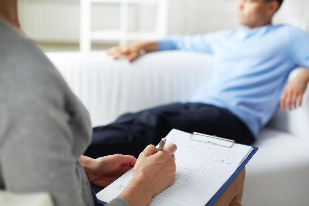 psicoterapeuta