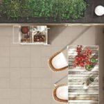 Come rimuovere il grasso dal pavimento in ceramica in 4 mosse