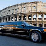 Per un evento importante scegli una limousine