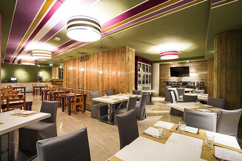 ristorante osteria di mezzo zona eur