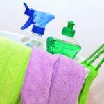 L'impresa di pulizie tutta italiana