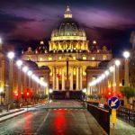 Galleria San Pietro, gli oggetti religiosi da oggi si acquistano anche online